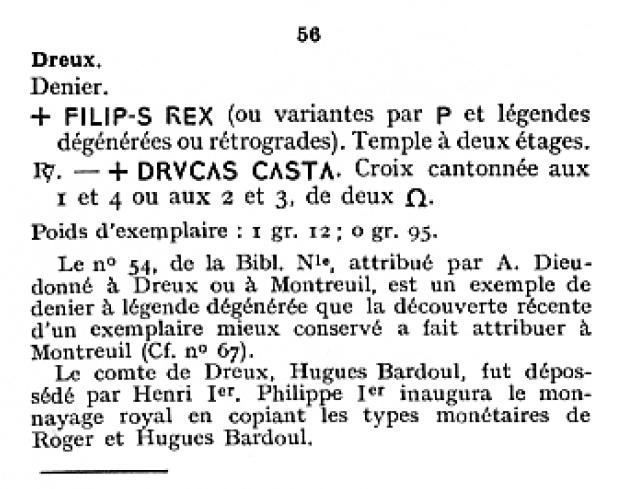 Philippe I Dreux Lafaur10
