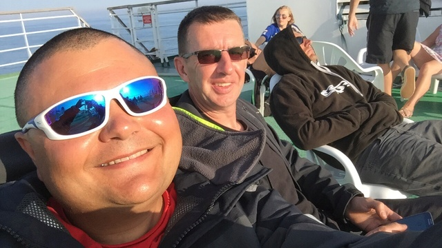 Championnat D'Europe 2017 de Kite Buggy Img_9713