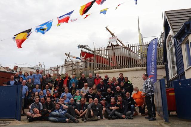 Championnat D'Europe 2017 de Kite Buggy Img_9721