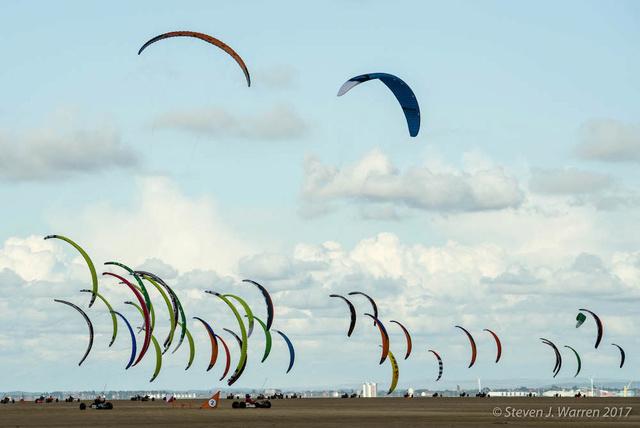Championnat D'Europe 2017 de Kite Buggy Img_9911