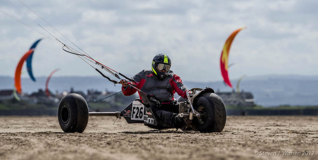 Championnat D'Europe 2017 de Kite Buggy Img_9912