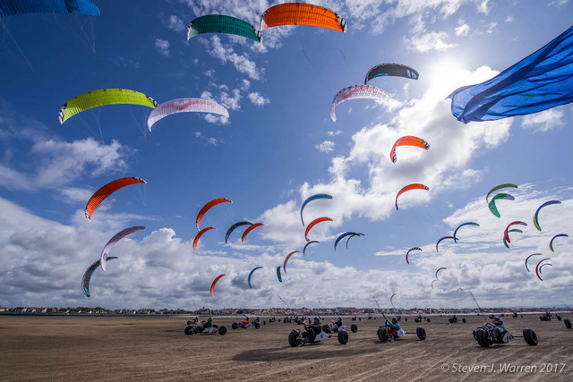Championnat D'Europe 2017 de Kite Buggy Img_9914