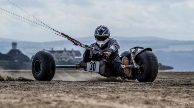 Championnat D'Europe 2017 de Kite Buggy Img_9915