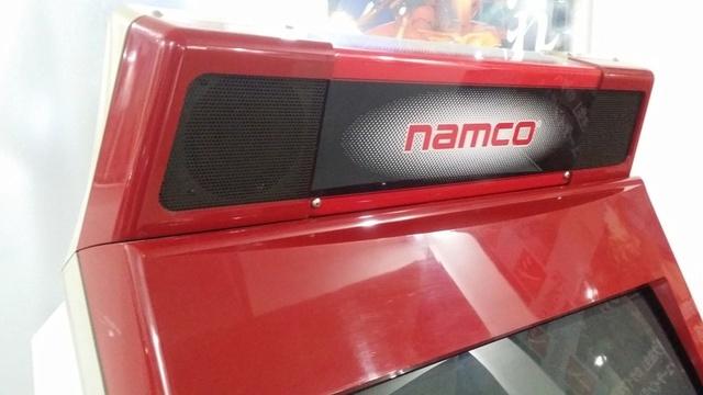 [WIP 100%] Namco Exceleena 2 0110
