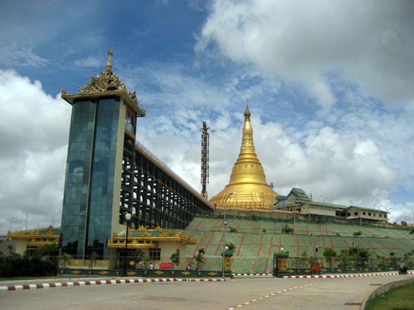 Birmanie -  Bienvenue dans la capitale interdite Naypyidaw B5_43_10