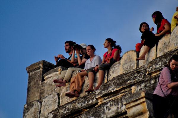 Birmanie - Vers un développement du tourisme Bagan_10