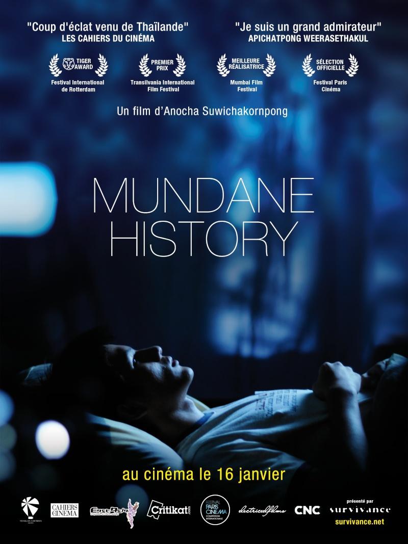 Cinéma d'Asie Mundan10