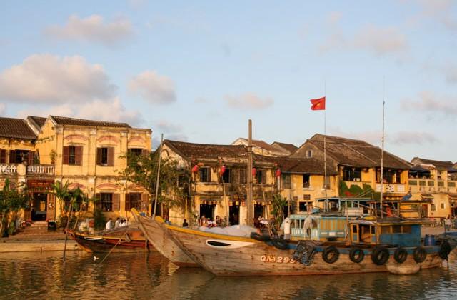 Vietnam - Hoi An Vietna10
