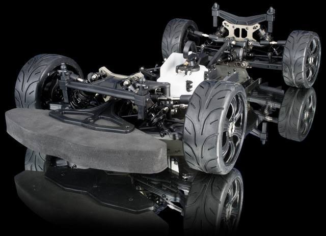TeamC GT8 , un piste/rally game 1/8 en kit de Cyril59258  15977817