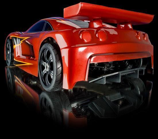 TeamC GT8 , un piste/rally game 1/8 en kit de Cyril59258  16142513