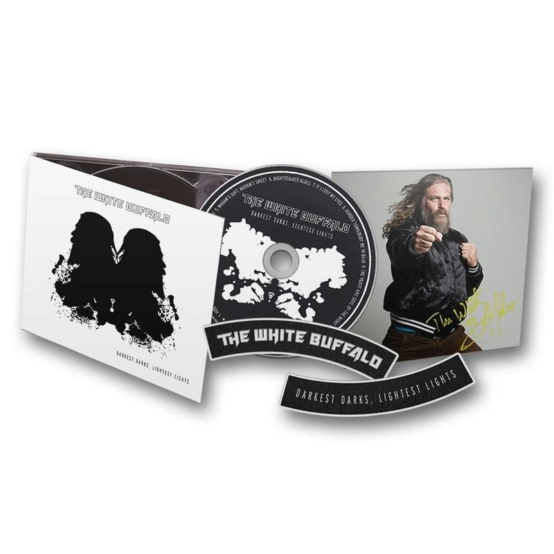 White Buffalo  61kr5s10