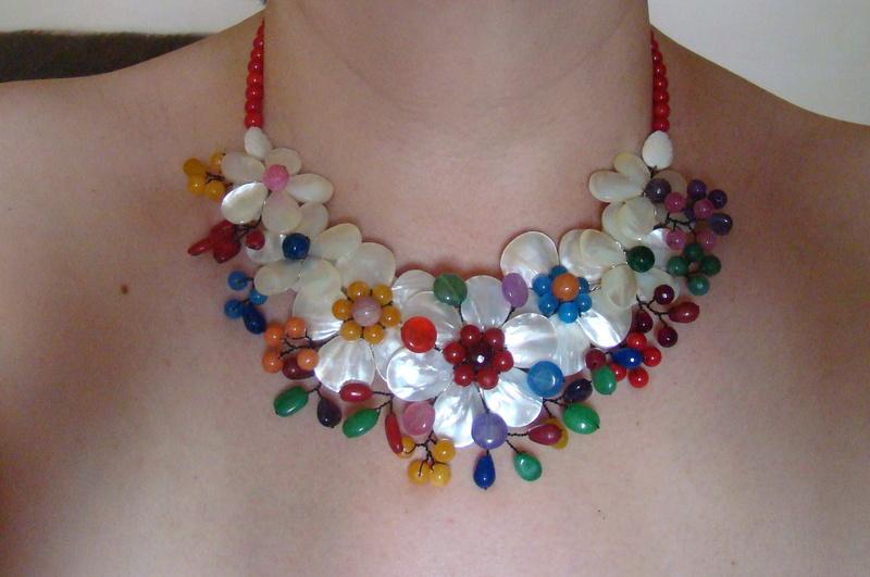 """""""Flori de piatră-Bijoux"""" albumul II-bijuterii artizanale marca Didina Sava - Pagina 10 00410"""