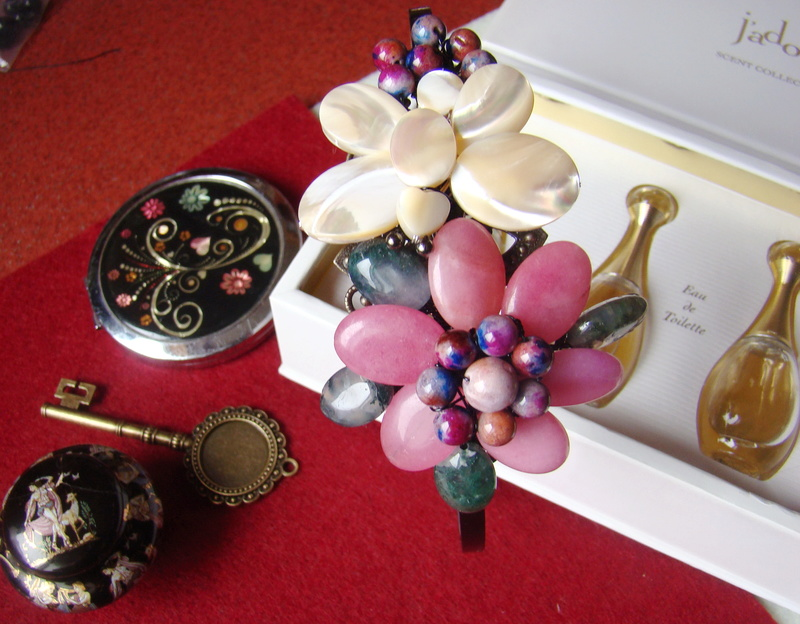 """""""Flori de piatră-Bijoux"""" albumul II-bijuterii artizanale marca Didina Sava - Pagina 10 01310"""