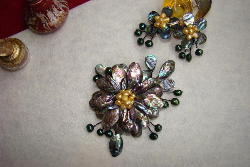 """""""Flori de piatră-Bijoux"""" albumul II-bijuterii artizanale marca Didina Sava - Pagina 11 01311"""