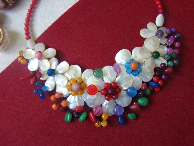 """""""Flori de piatră-Bijoux"""" albumul II-bijuterii artizanale marca Didina Sava - Pagina 10 01510"""