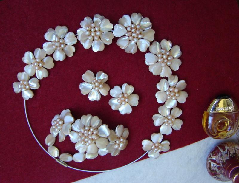 """""""Flori de piatră-Bijoux"""" albumul II-bijuterii artizanale marca Didina Sava - Pagina 15 01512"""