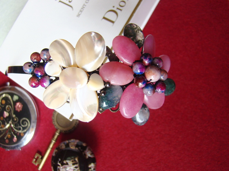 """""""Flori de piatră-Bijoux"""" albumul II-bijuterii artizanale marca Didina Sava - Pagina 10 02110"""