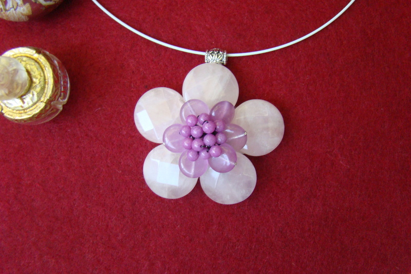 """""""Flori de piatră-Bijoux"""" albumul II-bijuterii artizanale marca Didina Sava - Pagina 10 02410"""