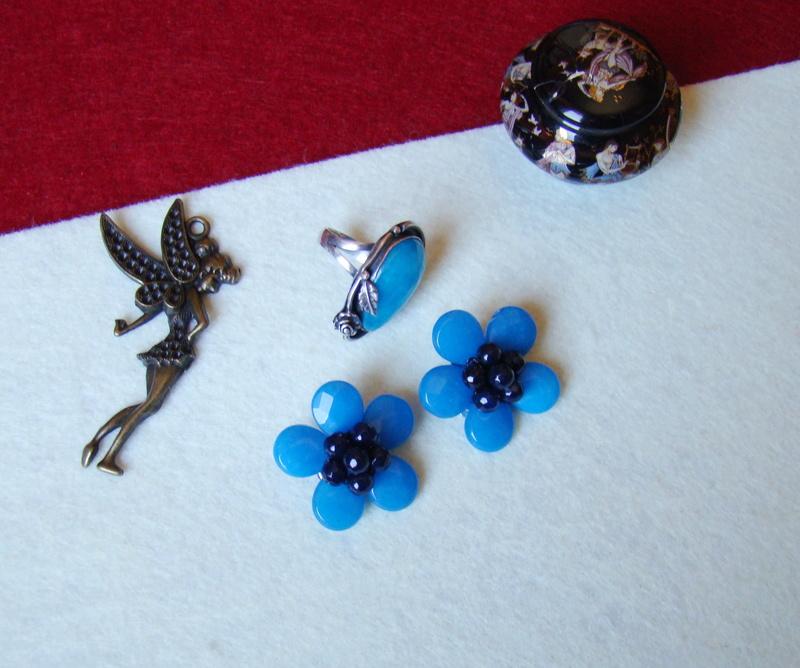"""""""Flori de piatră-Bijoux"""" albumul II-bijuterii artizanale marca Didina Sava - Pagina 10 04910"""