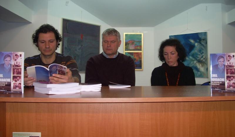 """Emil Iordache, un univers de personaje""- 16 dec 2012 16_dec10"