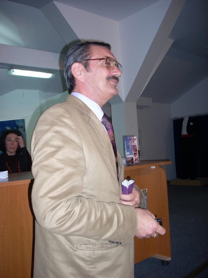 """Emil Iordache, un univers de personaje""- 16 dec 2012 16_dec18"