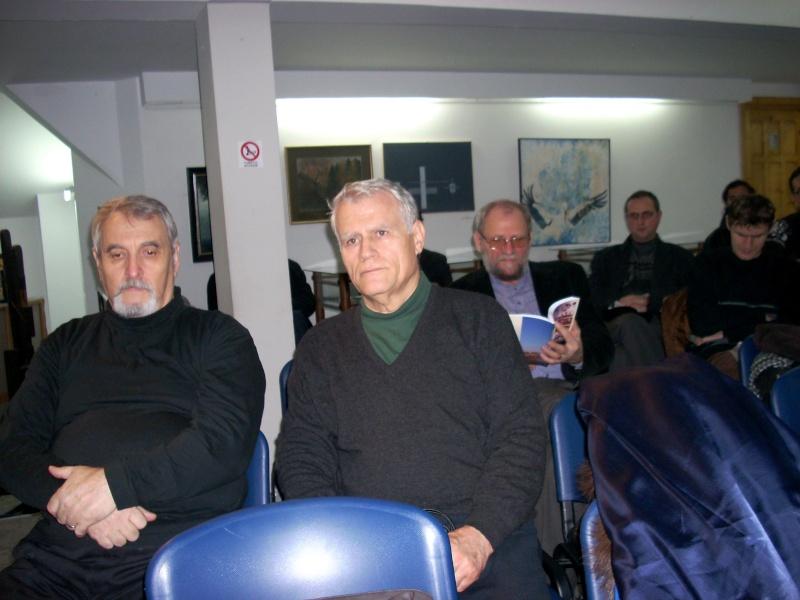 """Emil Iordache, un univers de personaje""- 16 dec 2012 16_dec20"