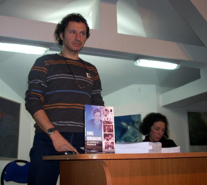 """Emil Iordache, un univers de personaje""- 16 dec 2012 16_dec28"