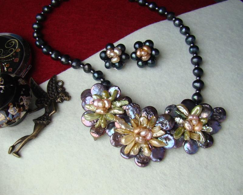 """""""Flori de piatră-Bijoux"""" albumul II-bijuterii artizanale marca Didina Sava - Pagina 9 246010"""