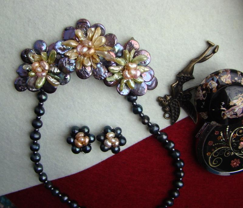"""""""Flori de piatră-Bijoux"""" albumul II-bijuterii artizanale marca Didina Sava - Pagina 9 246110"""