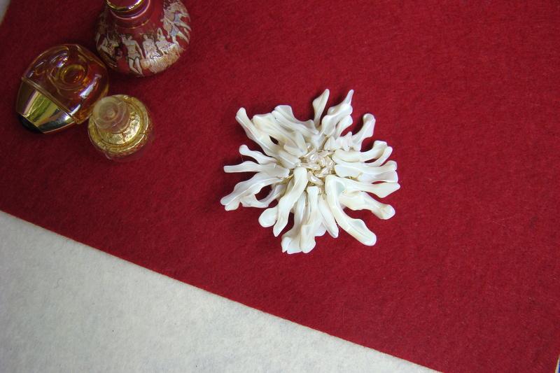 """""""Flori de piatră-Bijoux"""" albumul II-bijuterii artizanale marca Didina Sava - Pagina 10 Colie102"""