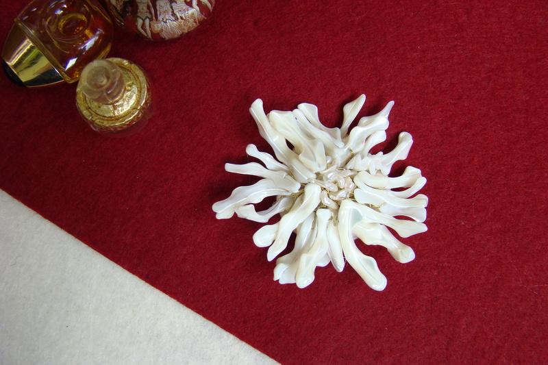 """""""Flori de piatră-Bijoux"""" albumul II-bijuterii artizanale marca Didina Sava - Pagina 10 Colie103"""
