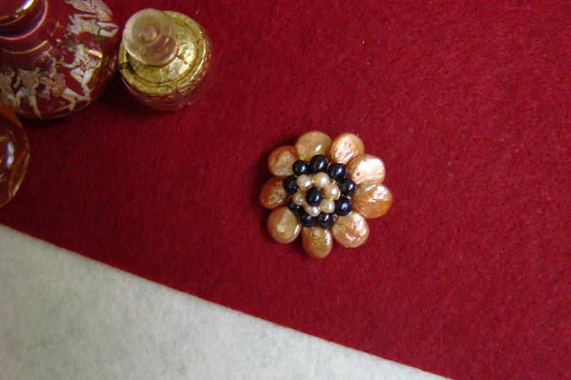 """""""Flori de piatră-Bijoux"""" albumul II-bijuterii artizanale marca Didina Sava - Pagina 9 Colie106"""