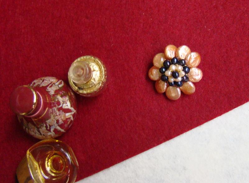 """""""Flori de piatră-Bijoux"""" albumul II-bijuterii artizanale marca Didina Sava - Pagina 10 Colie107"""