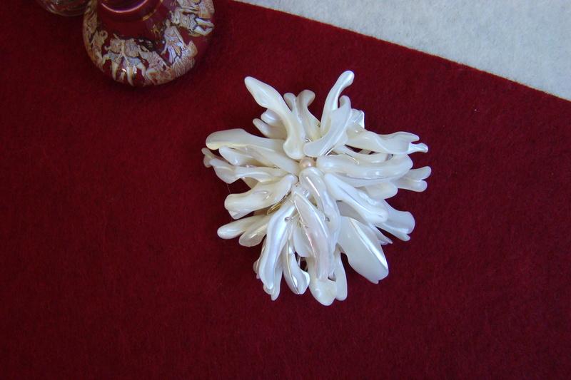 """""""Flori de piatră-Bijoux"""" albumul II-bijuterii artizanale marca Didina Sava - Pagina 10 Colie121"""