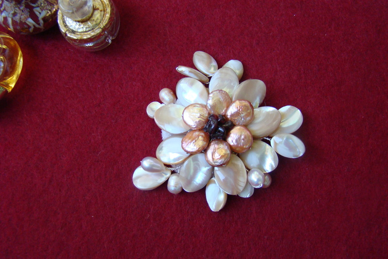 """""""Flori de piatră-Bijoux"""" albumul II-bijuterii artizanale marca Didina Sava - Pagina 11 Colie130"""