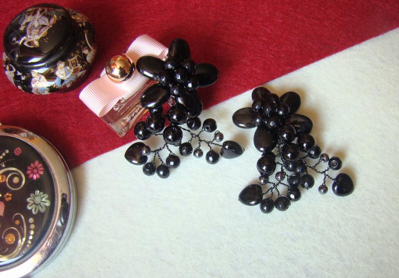 """""""Flori de piatră-Bijoux"""" albumul II-bijuterii artizanale marca Didina Sava - Pagina 10 Colier27"""