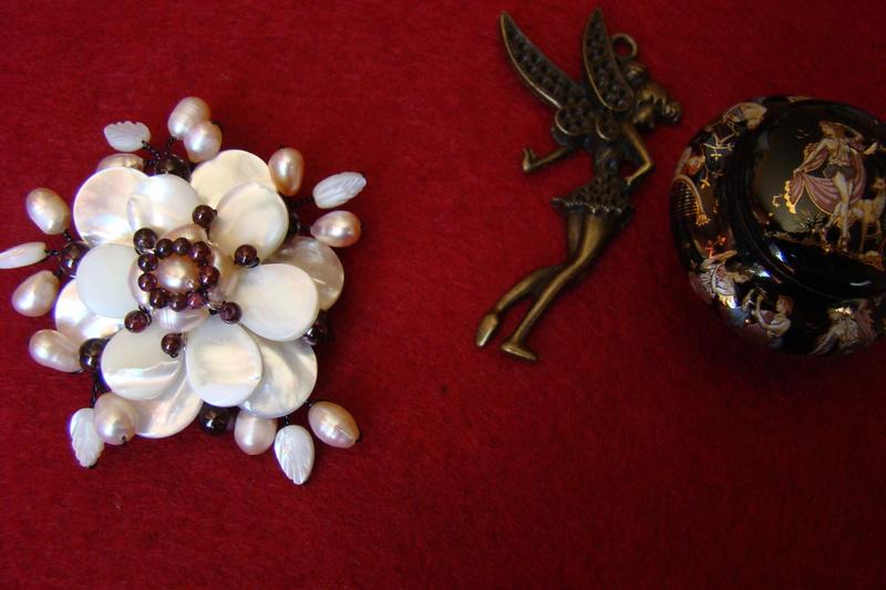 """""""Flori de piatră-Bijoux"""" albumul II-bijuterii artizanale marca Didina Sava - Pagina 9 Colier78"""