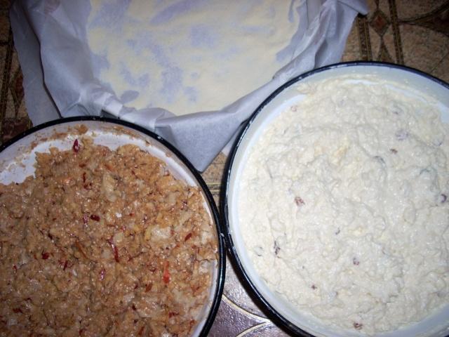 Dulciuri rapide,prajituri de frupt si de post si alte deserturi traditionale Prajit12