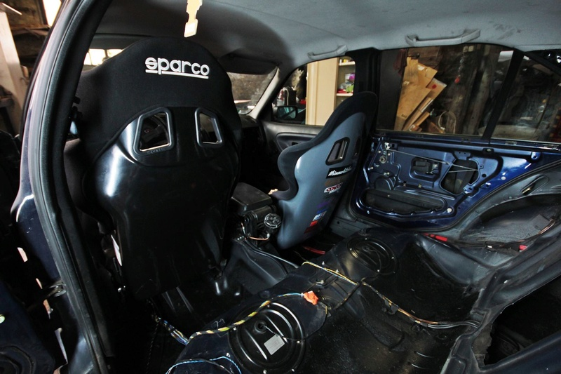 BMW E36 320i pour faire du Grift - Page 8 15010