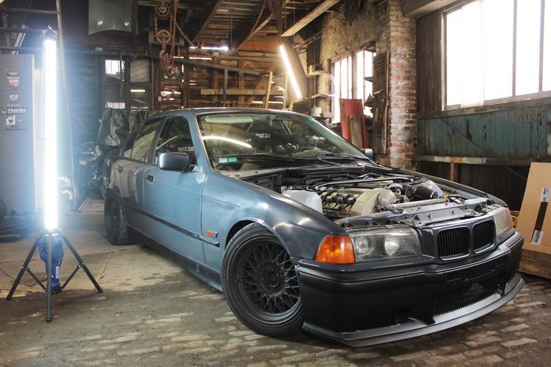 BMW E36 320i pour faire du Grift - Page 8 15810