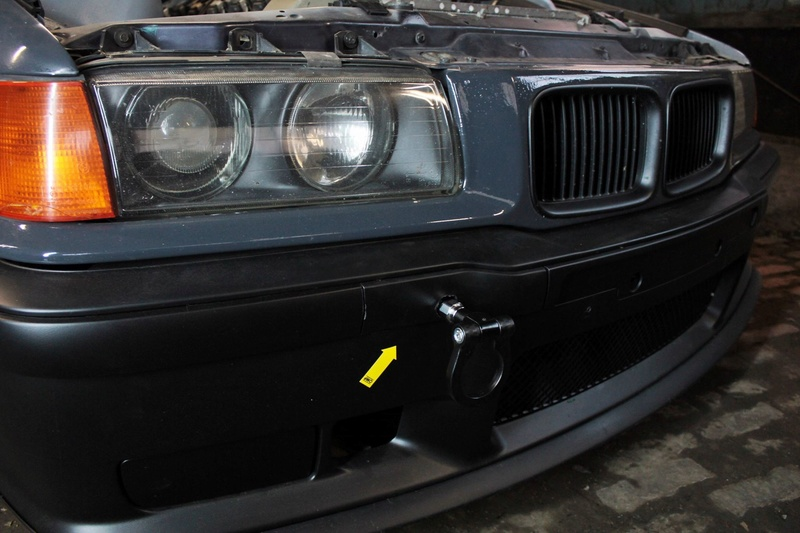BMW E36 320i pour faire du Grift - Page 8 16410