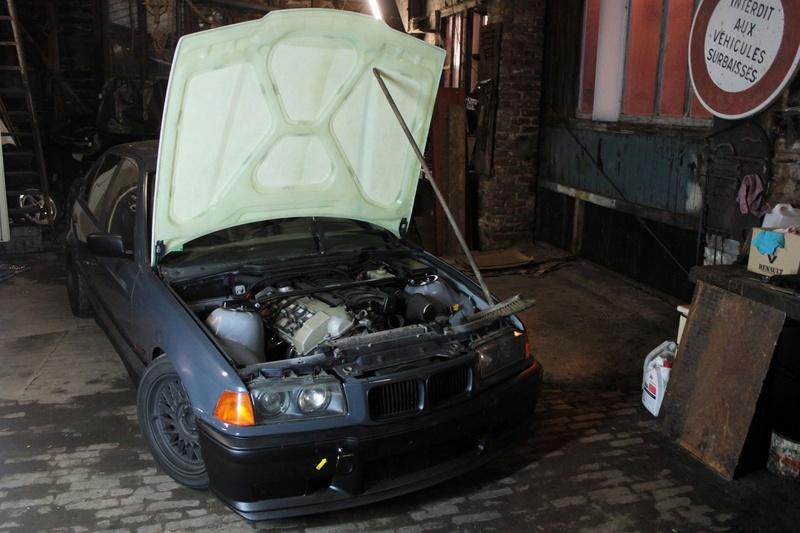 BMW E36 320i pour faire du Grift - Page 8 16610
