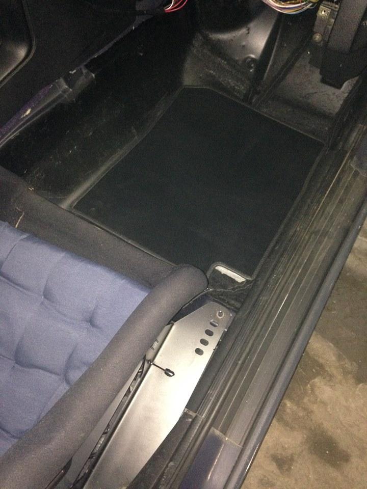 BMW E36 320i pour faire du Grift - Page 8 16710