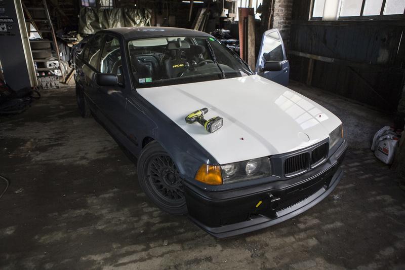 BMW E36 320i pour faire du Grift - Page 8 16910