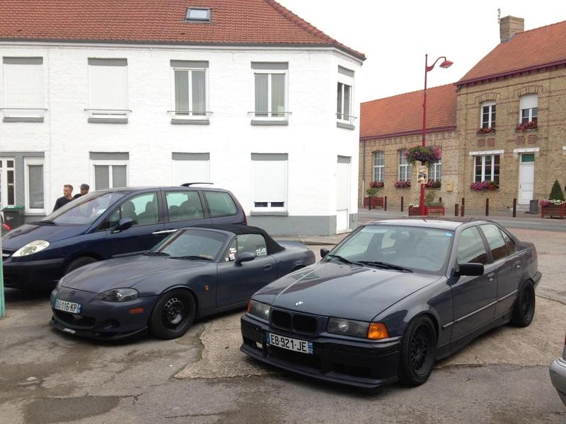 BMW E36 320i pour faire du Grift - Page 8 20414110