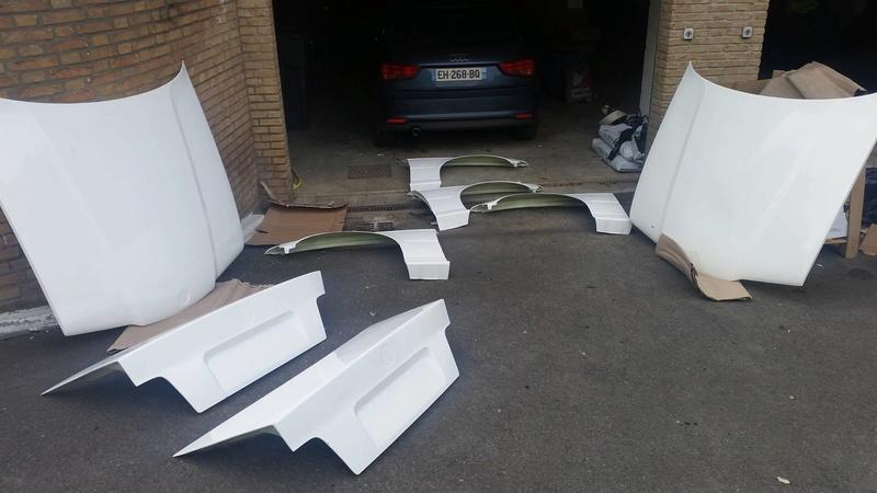 BMW E36 320i pour faire du Grift - Page 8 21875911
