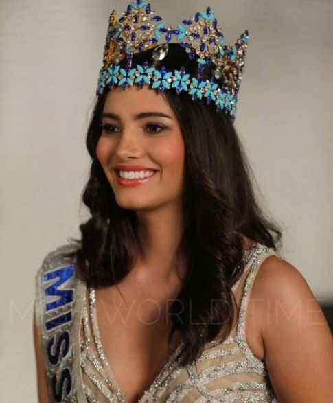 Official Thread Miss World 2016 ® Stephanie Del Valle - Puerto Rico - Page 5 19437310