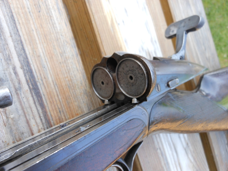 Qui chasse avec un un fusil Darne ? - Page 2 Dscn0814