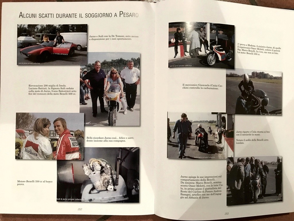 Photos inédites de la période Jarno Saarinen sur Benelli Img_4813