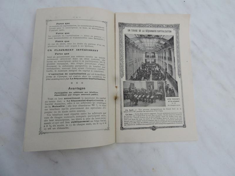 Document la Séquanaise  Dscn4221